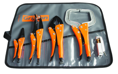 WK-SET5 Welding Grip Set