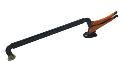 222-24 para uso en mesas de Taladro, soldadura y carpintería